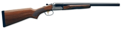 Stoeger Coach Gun Supreme: Single Trigger Polished Blue 12GA