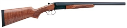 Stoeger Coach Gun Supreme: Double Triggers Polish Blued 12GA 31481