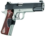 Kimber Custom Crimson Carry II .45ACP w/ Green Lasergrips 3200288