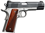 "Kimber Custom II 5"" Two Tone 9mm 3200334"