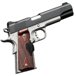 "Kimber Custom II 5"" Two Tone .45ACP 3200387"