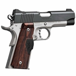 Kimber Pro Carry II Two Tone w/ Crimson Trace Laser Grips 9mm 3200389