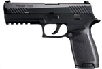 Sig Sauer P320 Full Sized 17+1 9mm 320F-9-B