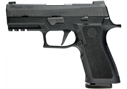 Sig Sauer P320 X-CARRY Night Sights 17+1 9mm 320XCA-9-BXR3-R2