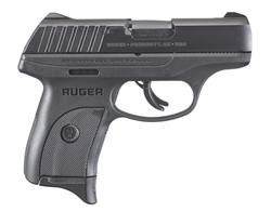 "Ruger LC9s Striker Fired 3.1"" 9MM 3283"