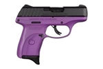 "Ruger EC9s Purple Frame Striker Fired 3.1"" 9MM 3287"