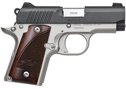 Kimber Micro Carry Two Tone 9mm 3300099