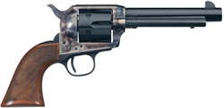 "Uberti 1873 Cattleman El Patron Tuned Action 4.75"" Barrel .45LC 345174"
