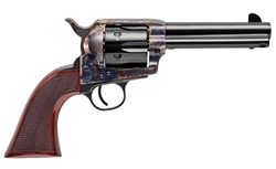 "Uberti 1873 Cattleman El Patron Grizzly Paw Tuned Action 4.75"" Barrel .357 345273"