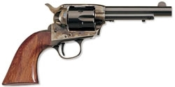 "Uberti 1873 Cattleman II NM Steel 4-3/4"" .357MAG 356500"