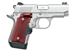 Kimber Micro Carry Stainless Rosewood Crimson Trace 9mm 3700482