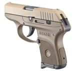 Ruger LCP Flat Dark Earth .380ACP 3742