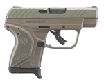 Ruger LCP II Jungle Green Cerakote .380ACP 3779