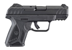 "Ruger Security-9 Compact 3.42"" 9mm 3818"