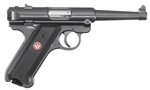 "Ruger Mark IV Standard Blued 4.75"" 22LR 40104"