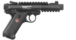 "Ruger Mark IV Tactical 4.4"" 22LR 40150"