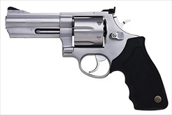 "Taurus M44: Stainless / 6-Shot / 4"" Ported / 44MAG"