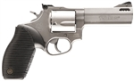 "Taurus 44 Tracker Stainless 5-Shot 4"" Ported 44MAG 2440049TKR"