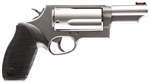 "Taurus Judge: 410/45LC (2.5"" Shells) Matte Stainless 3"" Barrel 2441039MAG"