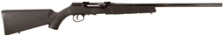 Savage A17 Heavy Barrel Semi-Automatic 10+1 .17HMR 47007