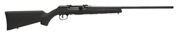 "Savage A22 Blued 22"" Semi-Automatic 10+1 .22WMR 47400"