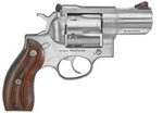 "Ruger Redhawk 2.75"" Stainless 44 Magnum 5028"