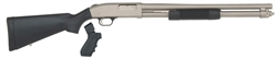 "Mossberg 590 Mariner 20"" 9- Shot 12-Gauge 50299"