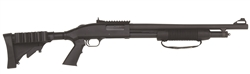 Mossberg 500 Tactical w/ Collabsible Stock 6-Shot 12GA 50418