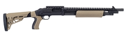 Mossberg 500 ATI Scorpion Tactical 12GA 50424