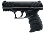 "Walther CCP Black Cerakote 3.5"" 8+1 9mm 5080300"