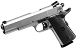 "Rock Island Tactical 1911 45ACP 5"" Nickel 51448"