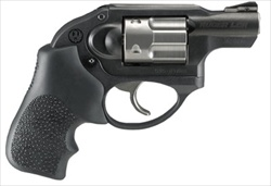 Ruger LCR .357 Magnum w/ Hogue Grips 5450