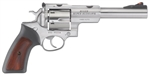 "Ruger Super Redhawk 6.5"" 10MM 5524"