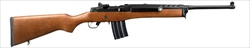 Ruger Mini-14 Ranch Blued Wood .223 / 5.56 5816