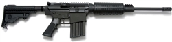 DPMS AR-10: Panther Oracle 308WIN RFLR-OC