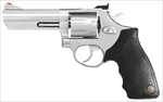 "Taurus 66: Stainless / 7-Shot / 4"" Barrel / .357MAG 2660049"