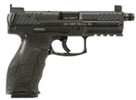 HK VP9 Tactical Striker Fire w/ Night Sights 9mm 700009TLE-A5
