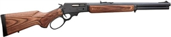Marlin 1895GBL Large Loop Laminate Stock 6- Shot Blued .45-70Govt