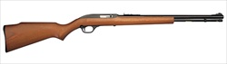 Marlin 60 Hardwood Stock Blued .22LR