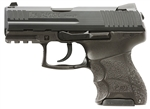 HK P30SK V1 LEM w/ Night Sights 9mm 730901KLE-A5