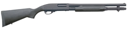 "Remington 870 Home Defense: 18.5"" 7- Shot 20-Gauge"