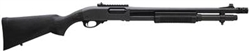 "Remington 870 Tactical: Ghost Ring 18.5"" 7- Shot 12GA"