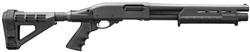 "Remington 870 TAC 14"" 5- Shot 12GA Mesa Tactical / SB Tactical Pistol Brace Magpul Forearm Non NFA short barrel shotgun 81240"