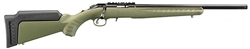 "Ruger American Rimfire Predator Threaded 18"" .22MAG 8335"