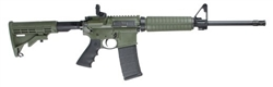 Ruger AR-556 Carbine OD Green .223/5.56 8504