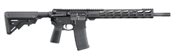 "Ruger AR-556 LITE 16"" MLOK Direct Gas Impingement .223/5.56 8542"