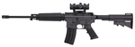 Bushmaster Superlight Carbine w/ Red Dot .223 / 5.56 91037