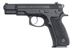 CZ 75BD Police: 9mm (16+1) w/ Decocker 91130