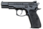 CZ 75B Omega Convertible 9mm 91136