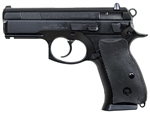 CZ P-01: Compact Decocker 9mm (14+1) 91199